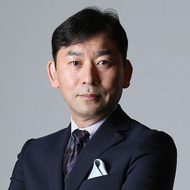 杉山 大二郎 氏